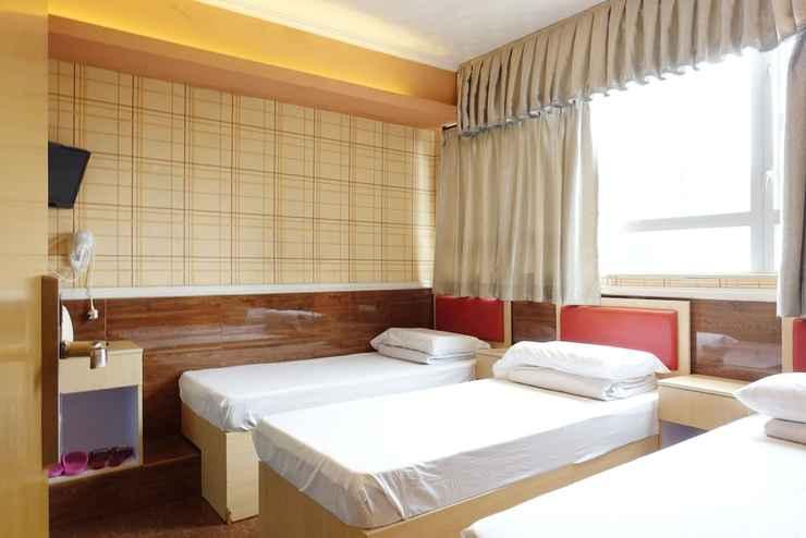 BEDROOM Wing Sing Hong Guesthouse