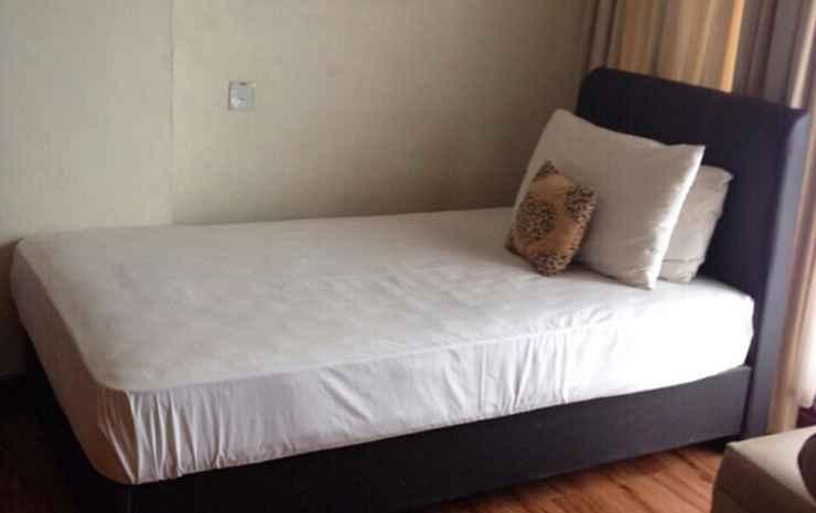 Perfect Suite @ Taragon Puteri Bintang  Kuala Lumpur - Apartemen, 1 kamar tidur