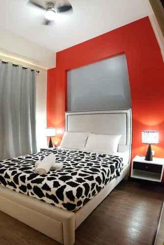 BEDROOM N603 Outlook Ridge Residences