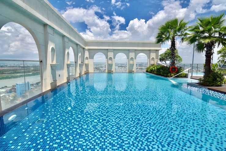 SWIMMING_POOL Linh Tran Apartment