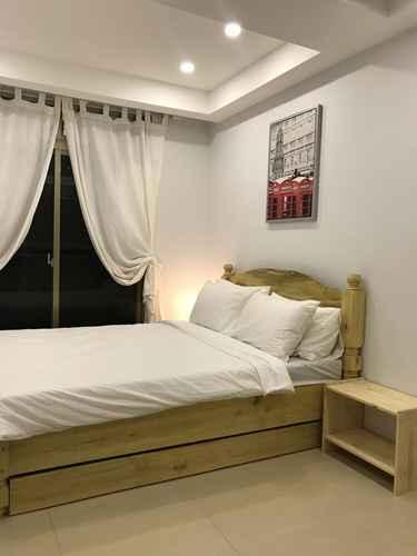 BEDROOM Umali Kayo at Megatower Residences II