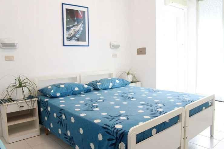 BEDROOM Residence Bluadria