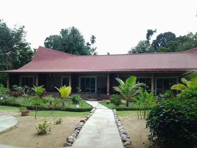 EXTERIOR_BUILDING Balai Serama Guesthouse