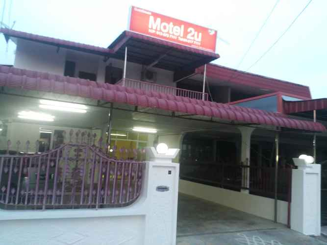 EXTERIOR_BUILDING Motel TwoU