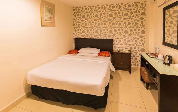 Lotus Hotel KL Sentral Kuala Lumpur -