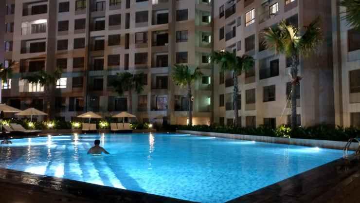 SWIMMING_POOL Cyber Masteri Thao Dien Apartment