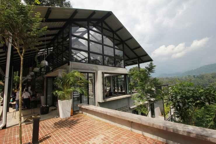 Anani Villa Janda Baik Malaysia