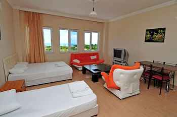 BEDROOM Prestij Apart Hotel
