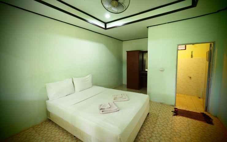 Green Garden Resort Krabi - Standard Fan Room