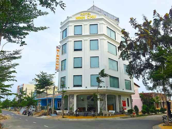 EXTERIOR_BUILDING Khách sạn Ninh Chữ