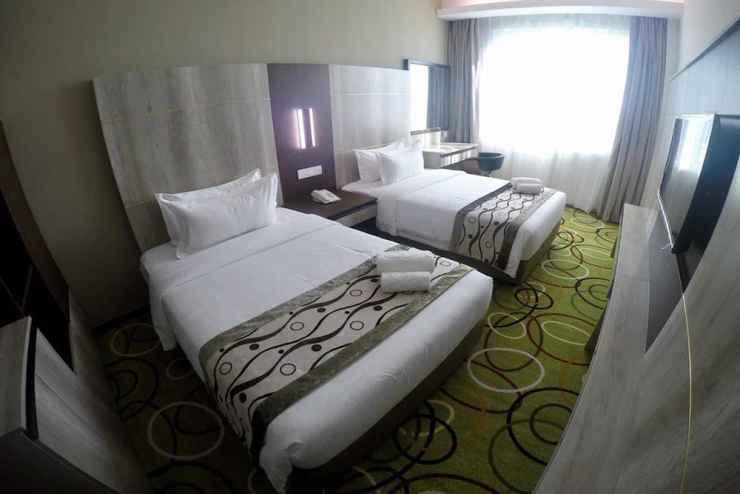 BEDROOM Ano Hotel