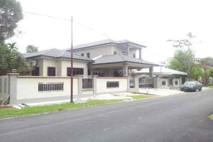 EXTERIOR_BUILDING ArRayyan Guesthouse & Homestay