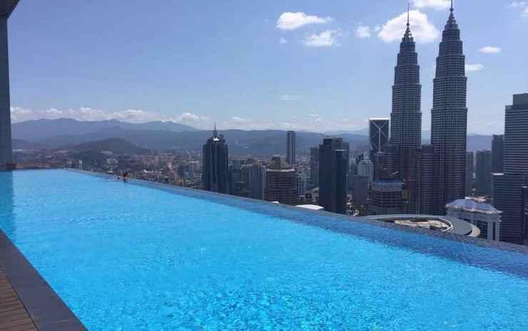 Royal Apartment at Platinum KL Kuala Lumpur -