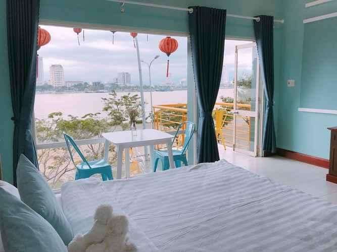 BEDROOM TripHouse Hostel Da Nang