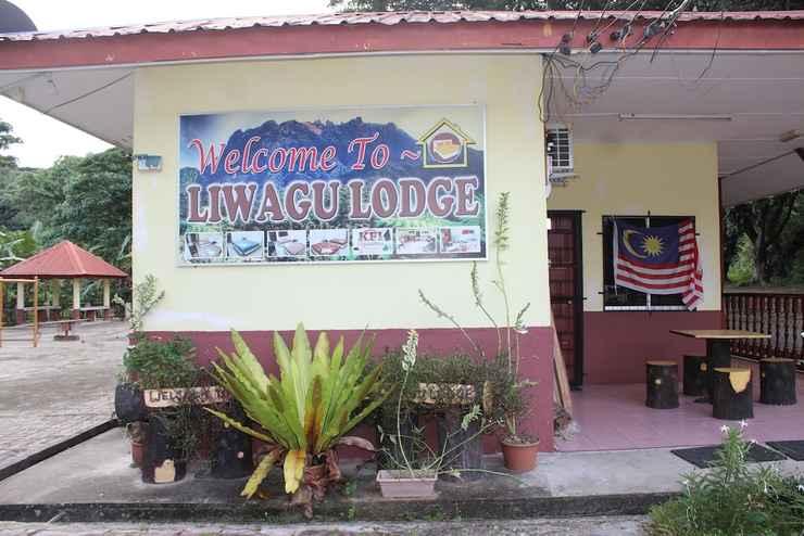 EXTERIOR_BUILDING Liwagu Lodge