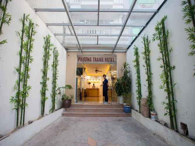 EXTERIOR_BUILDING Khách sạn Phương Trang Hà Nội