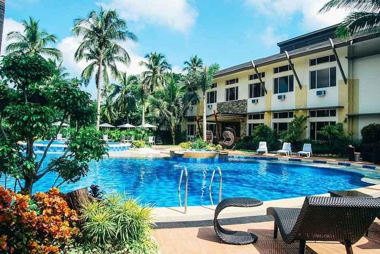 SWIMMING_POOL Shalom Hotel