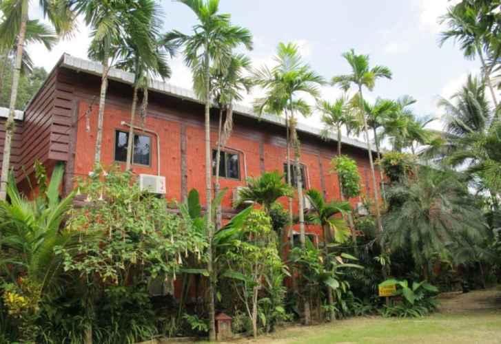 EXTERIOR_BUILDING Huay Nam Rin Resort