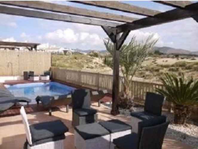 COMMON_SPACE El Valle Golf Resort. Private-pool, Hot Tub, Gym, Course View, Quiet Location