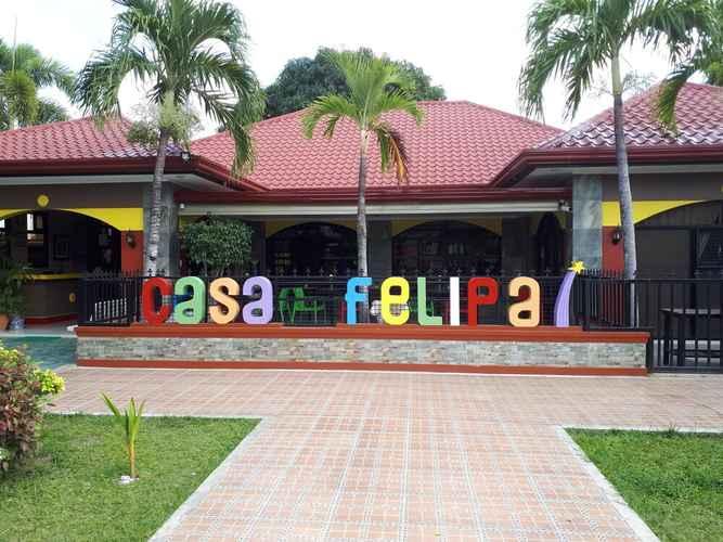 Featured Image Casa Felipa