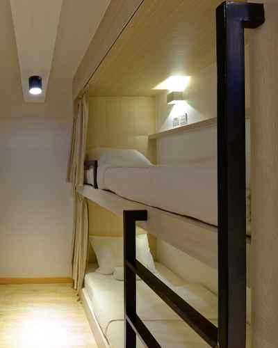 BEDROOM Dock In - Hostel