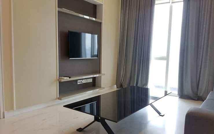 The Face Platinum Two-Room Apartment Kuala Lumpur -
