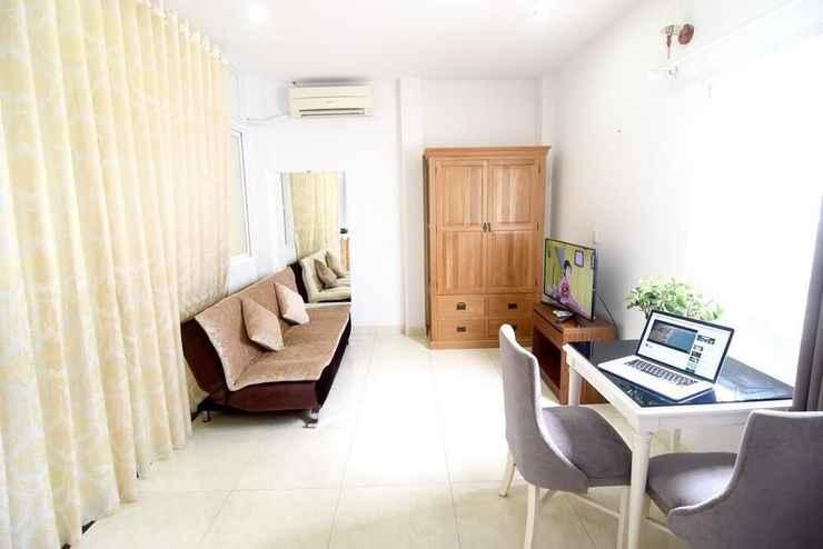 BEDROOM City House Apartment - Nguyễn Trãi