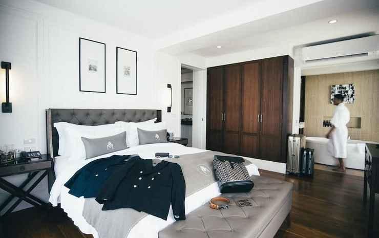 Marine Beach Hotel Pattaya Chonburi - Marine Presidential Suite