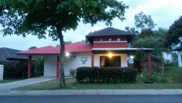 EXTERIOR_BUILDING Ann Homestay Villa 893