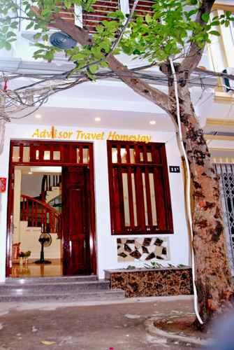 EXTERIOR_BUILDING Advisor Travel Homestay