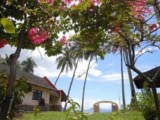 EXTERIOR_BUILDING Oceana Resort