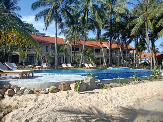 VIEW_ATTRACTIONS Phú Quốc Kim 2 Beach Front Resort