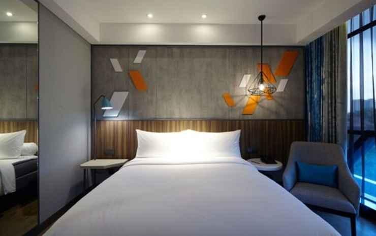 ibis Styles Medan Pattimura Medan - Kamar Superior, 1 Tempat Tidur Double