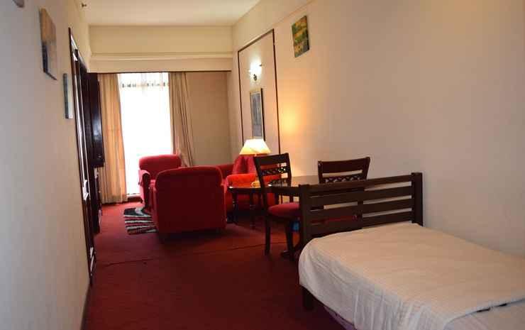 Private Unite At  Kuala Lumpur Kuala Lumpur - Apartemen Superior, 1 kamar tidur, pemandangan kolam renang