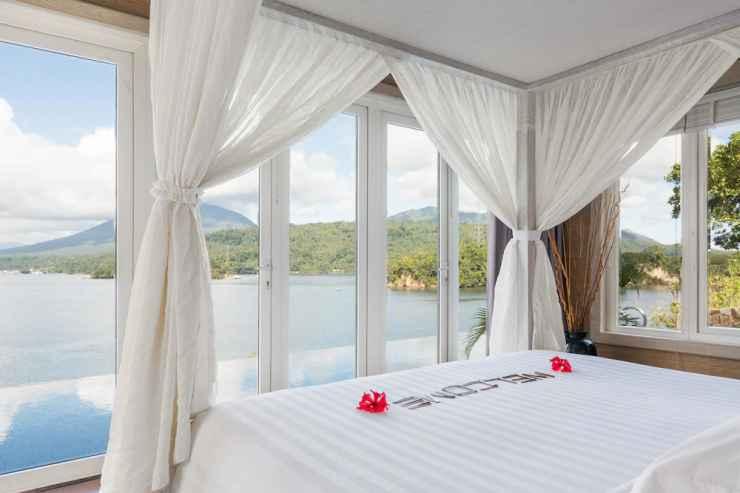 BEDROOM Lembeh Resort