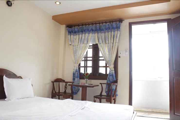 BEDROOM Khách sạn Thủ Tuyền