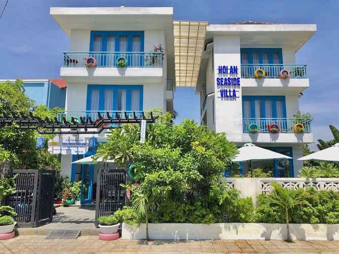 EXTERIOR_BUILDING Hội An  Seaside Villa