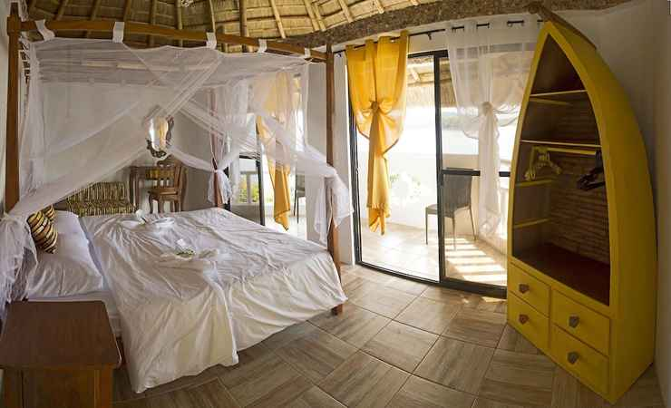 BEDROOM Iris Island Eco Resort