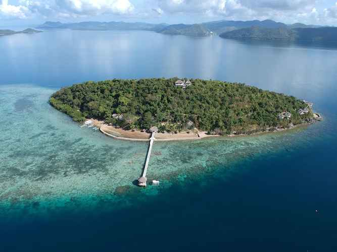 VIEW_ATTRACTIONS Iris Island Eco Resort
