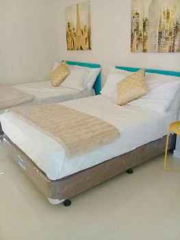 BEDROOM The Guest House Laoag