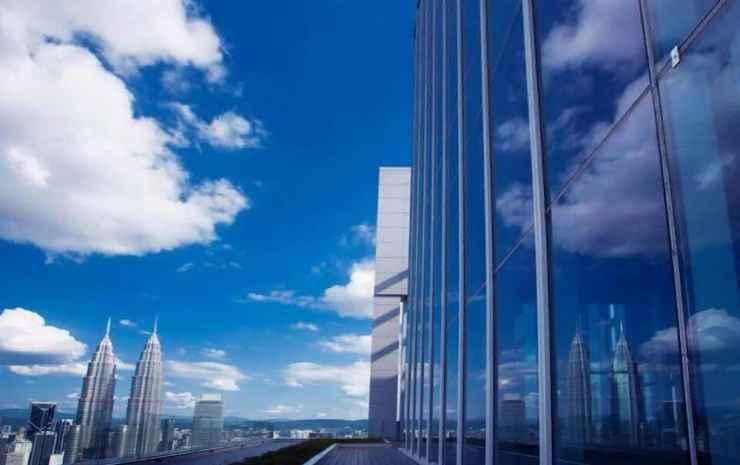 Fitzpatrick Platinum Residence Kuala Lumpur -
