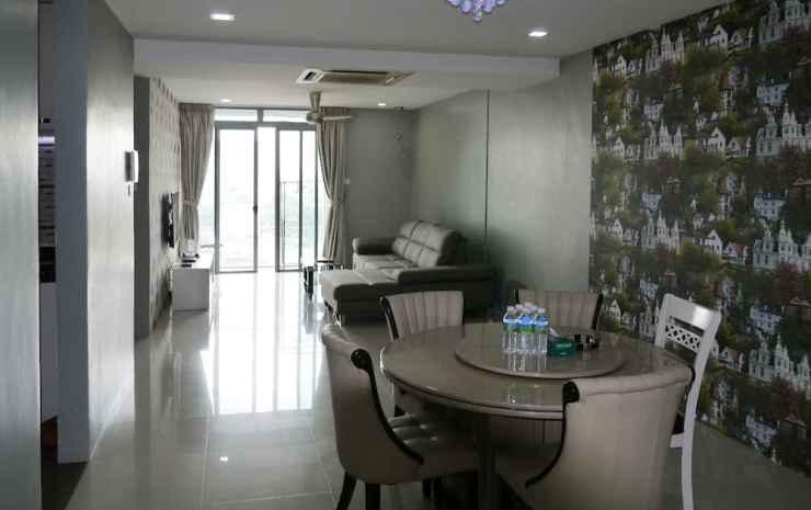 Greensward Suites At Taragon Kuala Lumpur -