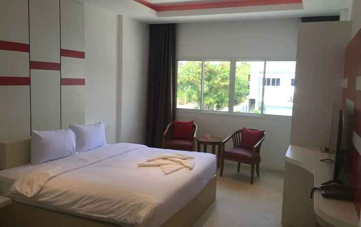 Picasso Hotel 24 Inn Chonburi -