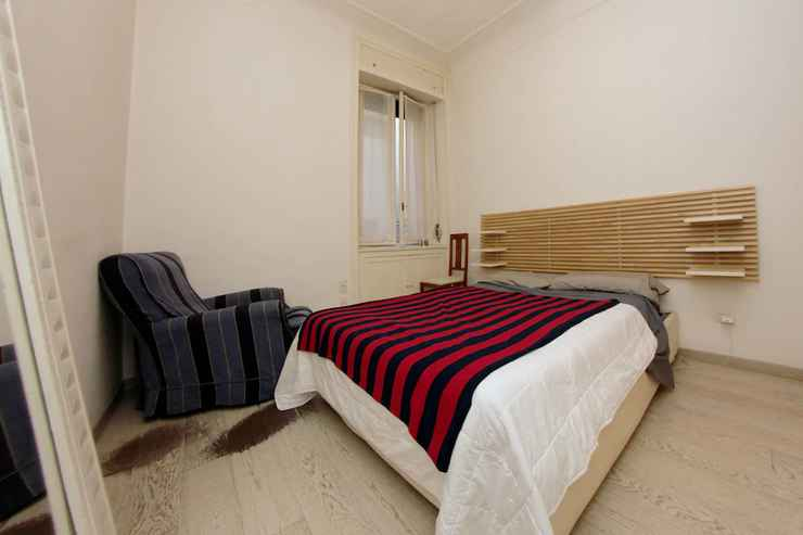 BEDROOM Be Apartments Stoppani II