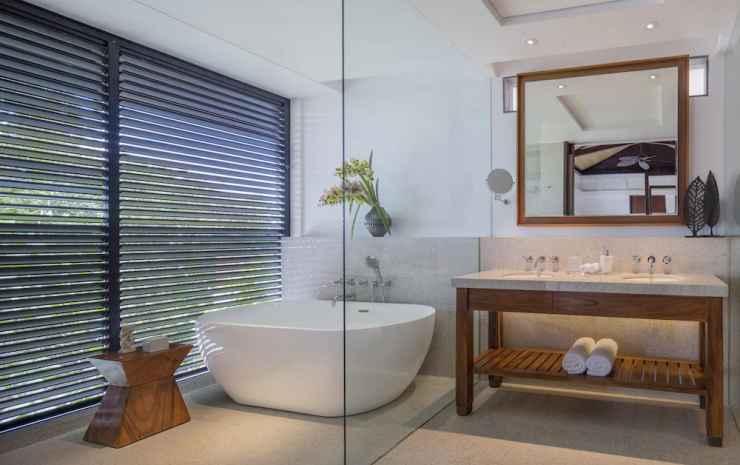 The Residence Bintan Bintan - Vila Deluks, 1 kamar tidur, pemandangan laut