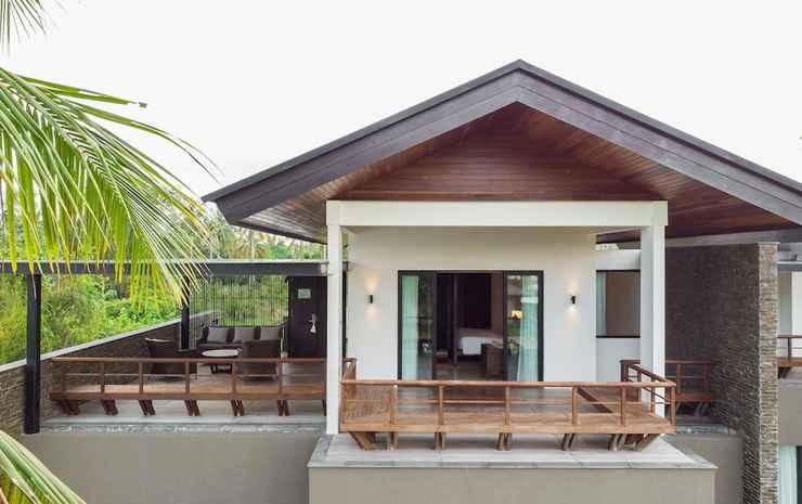 The Residence Bintan Bintan - Garden Suite (Upper)
