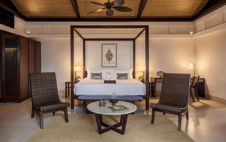 The Residence Bintan Bintan - Kamar, 1 kamar tidur, teras (Garden)