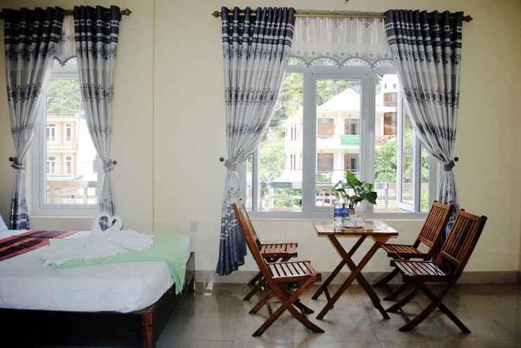 BEDROOM Khách sạn Thành Phát Phong Nha