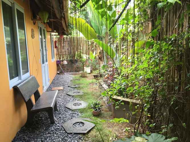 COMMON_SPACE Phong Nha Rustic Home
