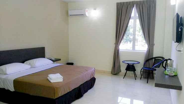 BEDROOM Hotel Darulaman Jitra